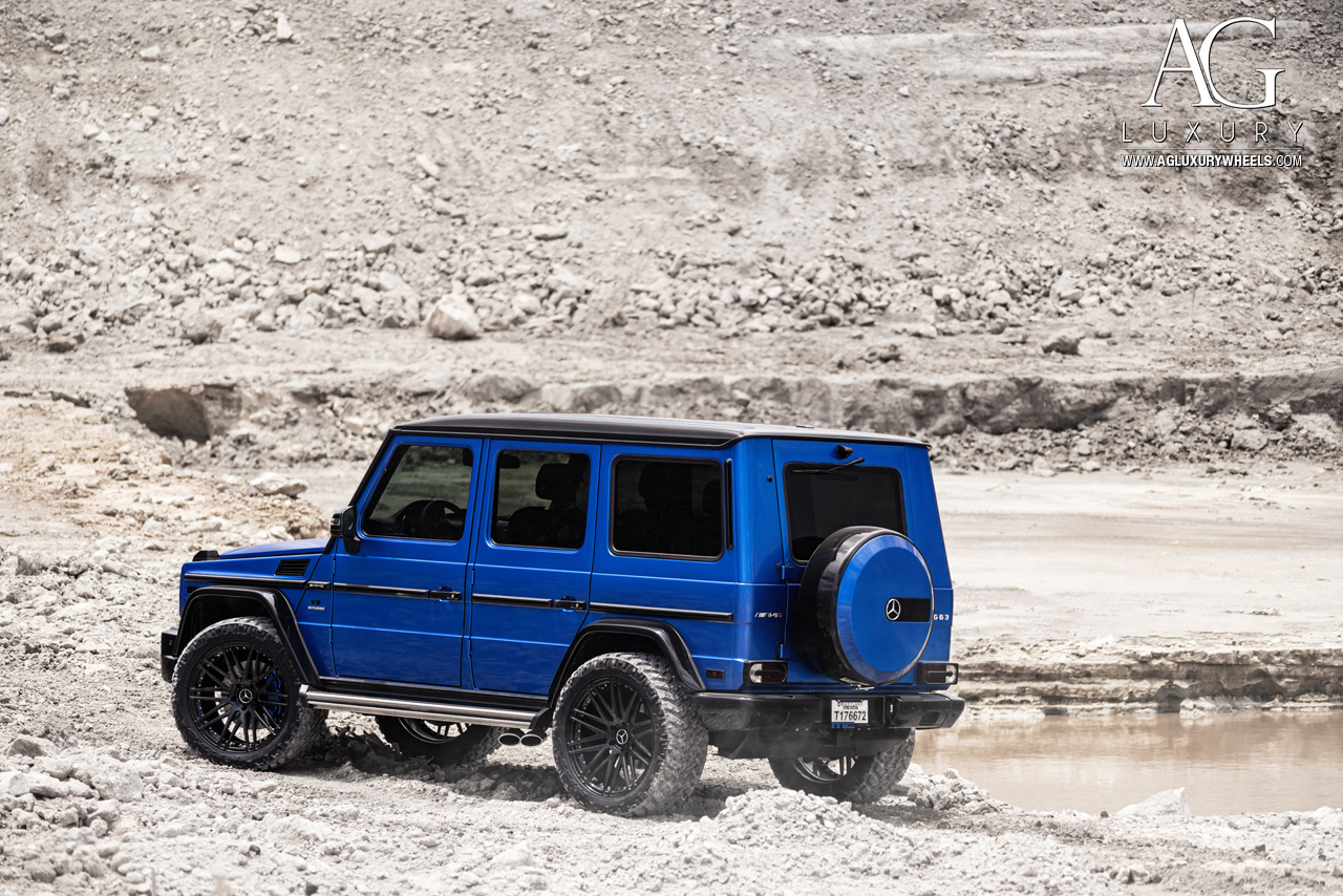 Mercedes g63 amg 6x6 autos post for Mercedes benz g wagon 6x6 for sale