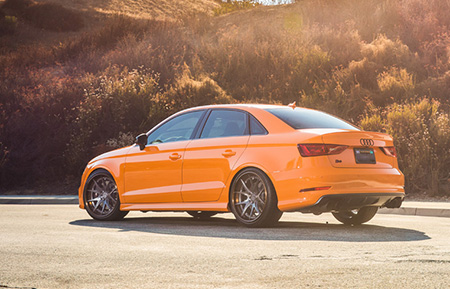 audi s3 concave forged wheels