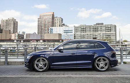 audi sq5 forged concave wheels q5