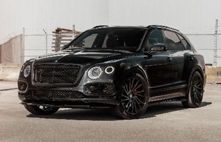 agluxury agl41 spec2 bentley bentayga agluxury luxury rim rims wheel wheels matte black face gloss black lip machined for oe factory centercap 22s 22 22inch mccustoms miami mccustomsmiami