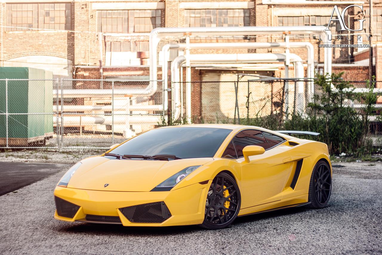 Lamborghini Car Company