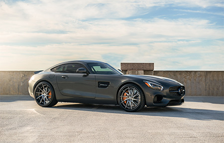 mercedes benz amg gt gts forged wheels concave staggered directional