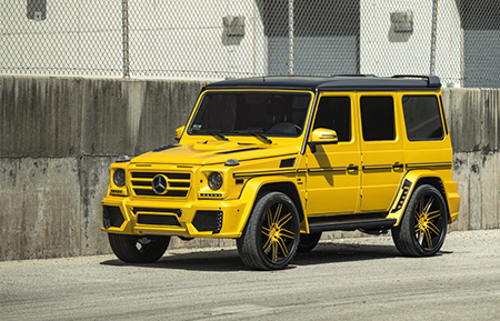 mercedes benz g63 amg forged concave wheels g wagon