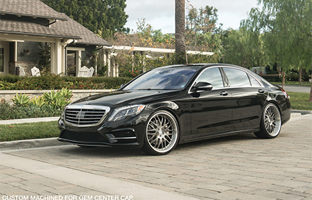 mercedes benz s550 forged staggered wheels sclass w222