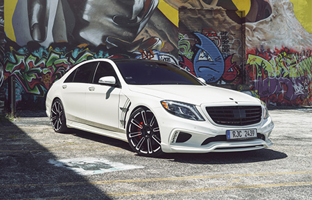mercedes benz s550 forged concave staggered wheels sclass amg