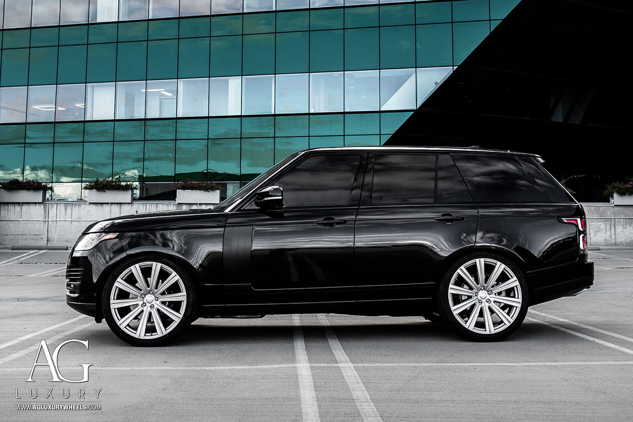 Land Rover Sport 2017 >> AG Luxury Wheels - Land Rover Range Rover Flow Form Monoblock Wheels