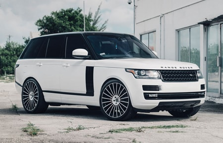 agluxury agl25 24inch monoblock range rover hse land ag luxury two-tone velar sport autobiography  rim rims wheel wheels multi spoke 20inch 21inch 20 20s 21 21s 24s 24inch mccustoms mc customs miami