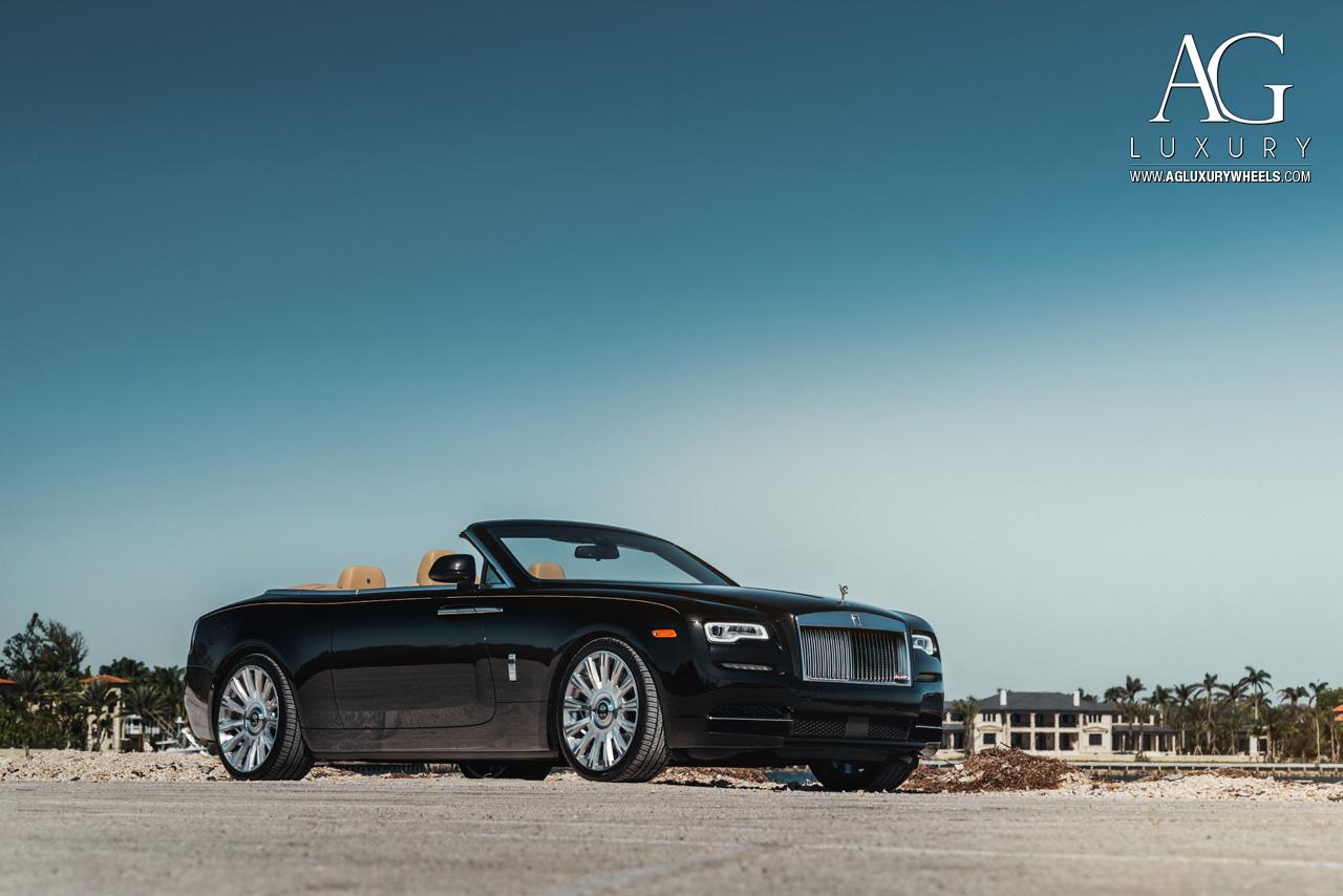 Rolls Royce Car Company