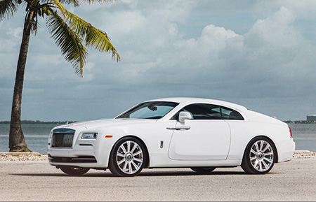 rolls royce wraith forged wheels concave staggered
