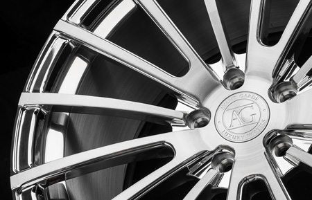 agl20 monoblock forged concave wheels brushed polished rims rim wheel agwheel avant garde agluxury luxury ag luxury ag wheels Aston Martin Audi Bentley BMW Cadillac Ferrari Jaguar Lamborghini Land Rover Maserati Maybach Mercedes-Benz Porsche Rolls-Royce