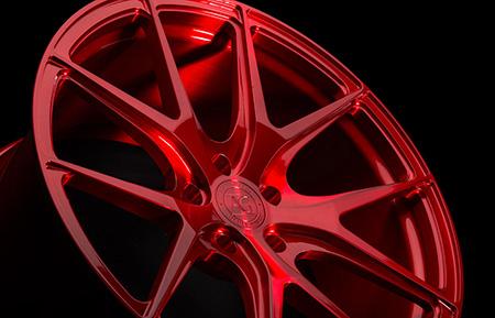 AG Luxury Wheels - AGL23