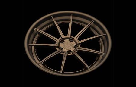 agluxury custom forged wheels rims three piece bespoke spec3 aftermarket high-end step lip concave vossen adv1 vellano