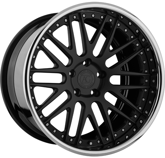 agl10 forged concave wheels