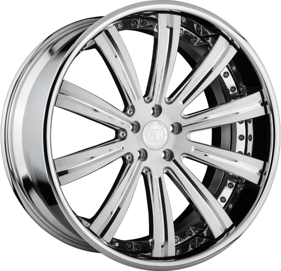 aglvanguard flow form forged forge rotary formed concave wheels rim rims tire tires wheel agl-vanguard ten spoke silver machined cast lightweight suv truck luxury sedan ag luxury agluxury avant garde agwheels ag wheels concave 24 inch 24inch Aston Martin Audi Bentley BMW Cadillac Ferrari Jaguar Lamborghini Land Rover Maserati Maybach Mercedes-Benz Porsche