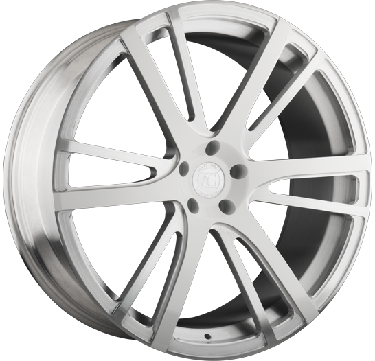 agl18 monoblock forged concave wheels