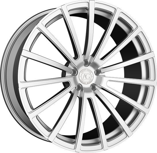 agl20 monoblock forged wheels