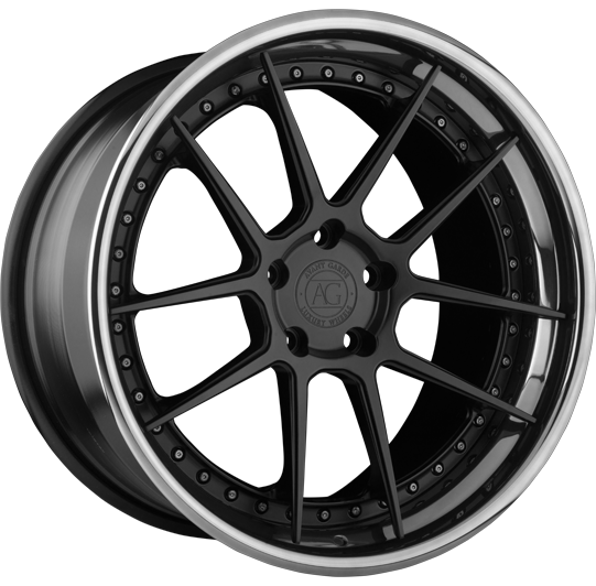 agl21 forged concave wheels
