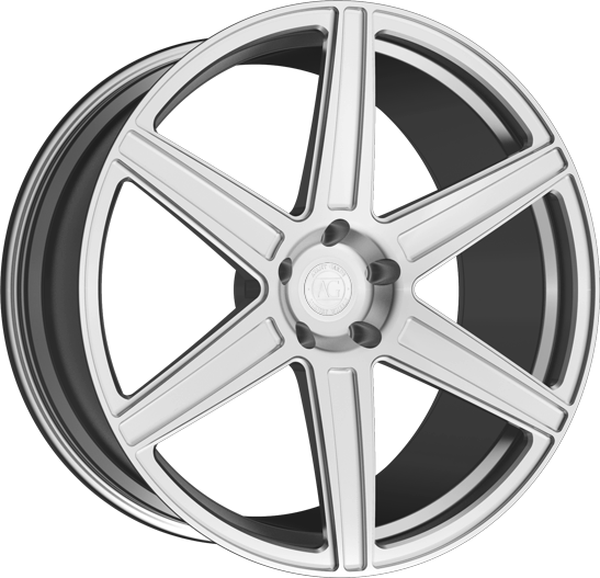 agl22 forged monoblock concave wheels