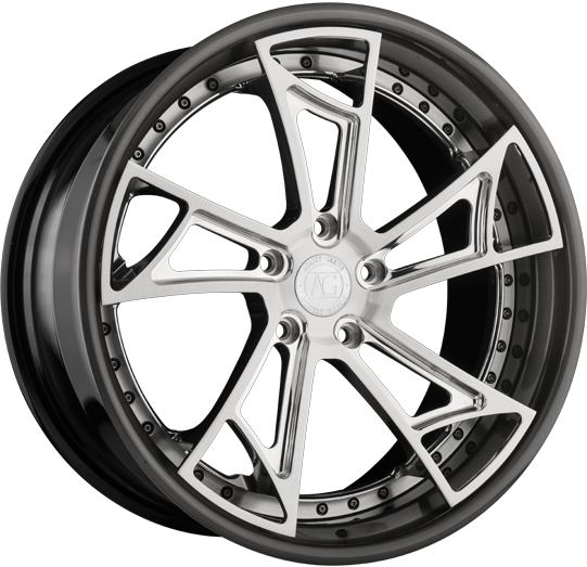 agl24 forged concave wheels