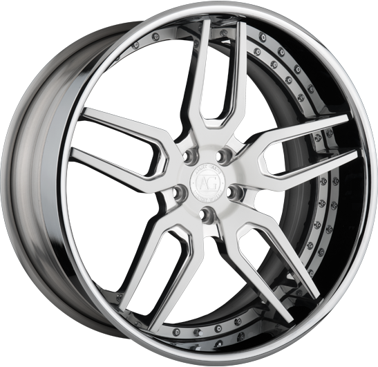 agl26 forged concave wheels