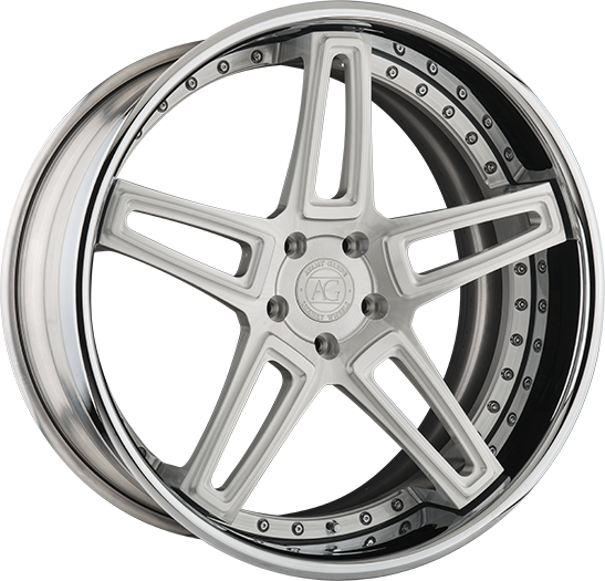 agl29 concave forged wheels
