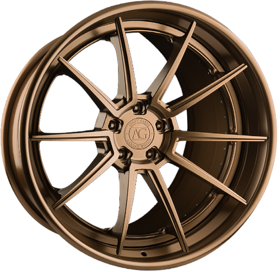 agl31 forged concave wheels