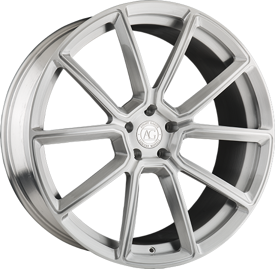 agl33 forged monoblock concave wheels