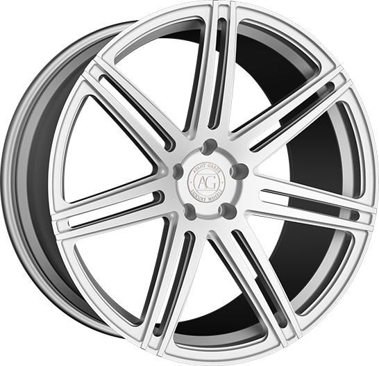 agl36 monoblock forged concave wheels
