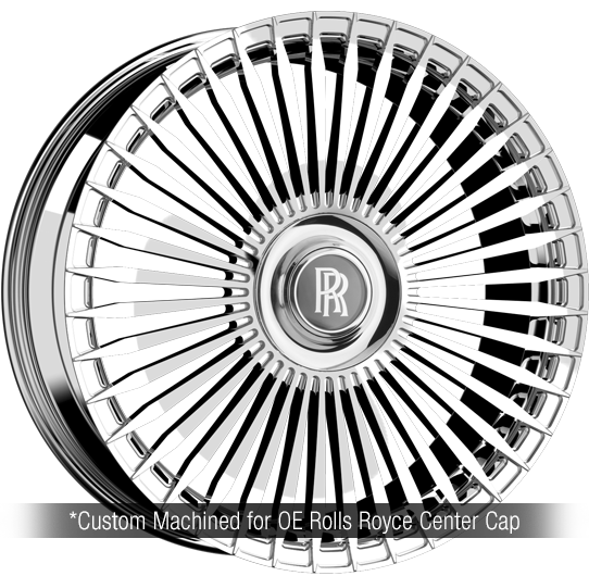 agl45 rolls royce monoblock forged concave wheels