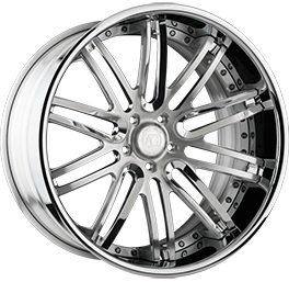 agl12 concave forged wheels