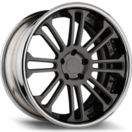 agluxury agl14 concave forged wheels rims agluxury wheels custom monoblock three piece