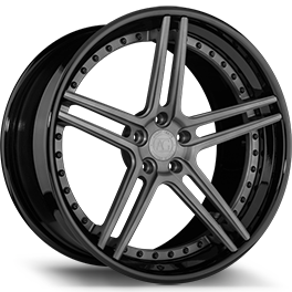 agl15 concave forged wheels