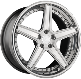 agl16 concave forged wheels