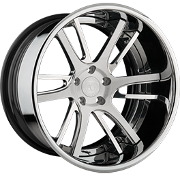 agl18 concave forged wheels