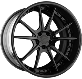 agl19 concave forged wheels