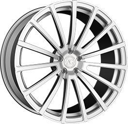 agl20 monoblock concave forged wheels