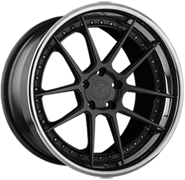 agl21 concave forged wheels