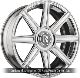 agl22-8r rolls royce duo block concave forged wheels