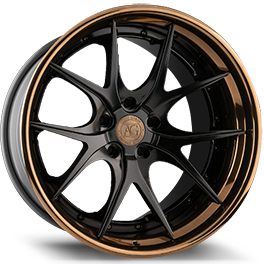 agl23 concave forged wheels rims custom spec3 three piece black bronze hre anrky vossen forgiato agluxury