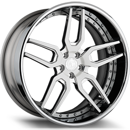agl26 concave forged wheels