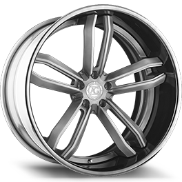agl27 concave forged wheels