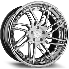 agl28 directional concave forged wheels