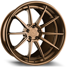 agluxury agl31 concave forged wheels 21in 20in custom rims bronze chrome butler tire vossen anrky vossen forgiato split spoke