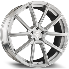 agl33 monoblock concave forged wheels