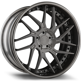 agl35 directional concave forged wheels