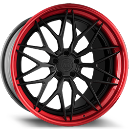 agluxury agl40 concave forged wheels mesh custom rims three piece custom bespoke vossen forgiato rotiform anrky