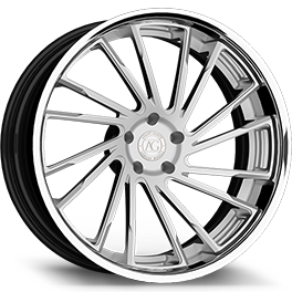 agl41 directional concave forged wheels