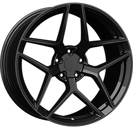 agl42 monoblock concave forged wheels