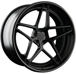 agl42 spec3 three piece custom forge rim wheel monoblock concave forged wheels